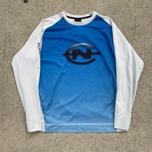 Natica Competition Vintage Long Sleeve